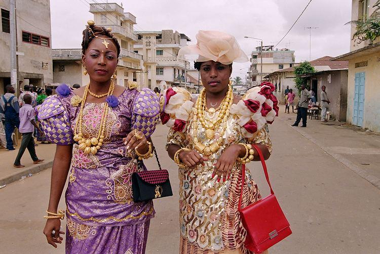 Abidjan Festival of Abidjan