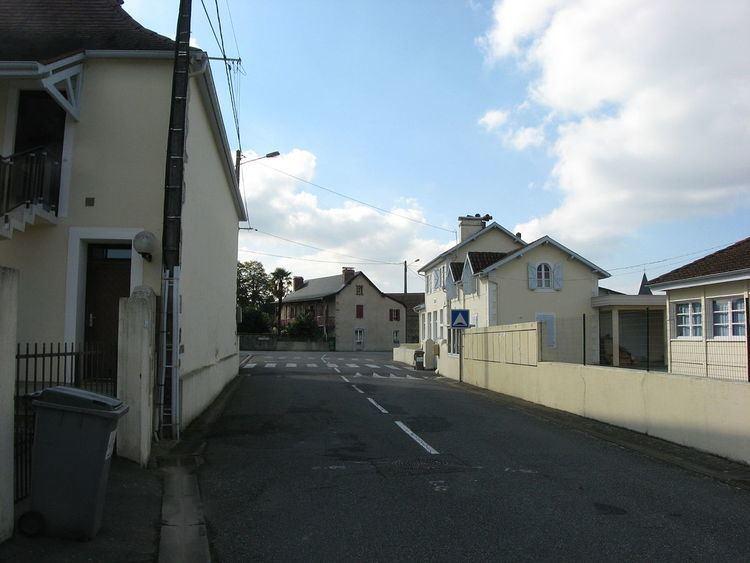 Abidos, Pyrénées-Atlantiques