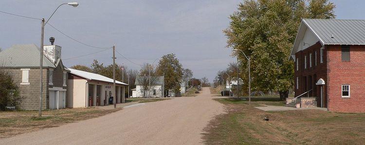 Abie, Nebraska