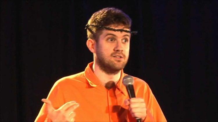 Abie Philbin Bowman Jesus The Guantanamo Years Opening Scene by Abie Philbin Bowman