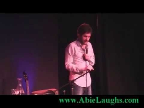 Abie Philbin Bowman EcoFriendly Jihad clip written and performed by Abie Philbin