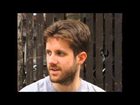 Abie Philbin Bowman Comedian Abie Philbin Bowman runs through his highlights of 2012 on