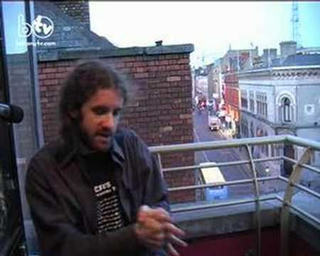 Abie Philbin Bowman ABIE PHILBIN BOWMAN BalconyTV YouTube