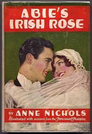 Abie's Irish Rose httpsimagesnasslimagesamazoncomimagesI5