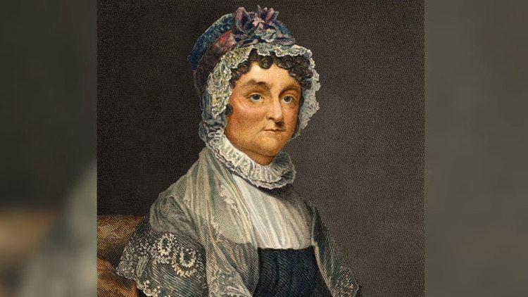 Abigail Adams Abigail Adams US First Lady Biographycom