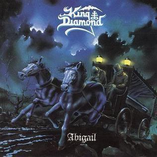 Abigail (album) httpsuploadwikimediaorgwikipediaen88bAbi
