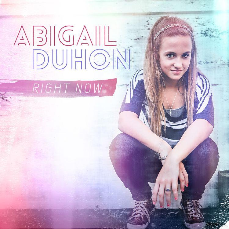 Abigail Duhon Abigail Duhon Right Now iShineLIVEcom