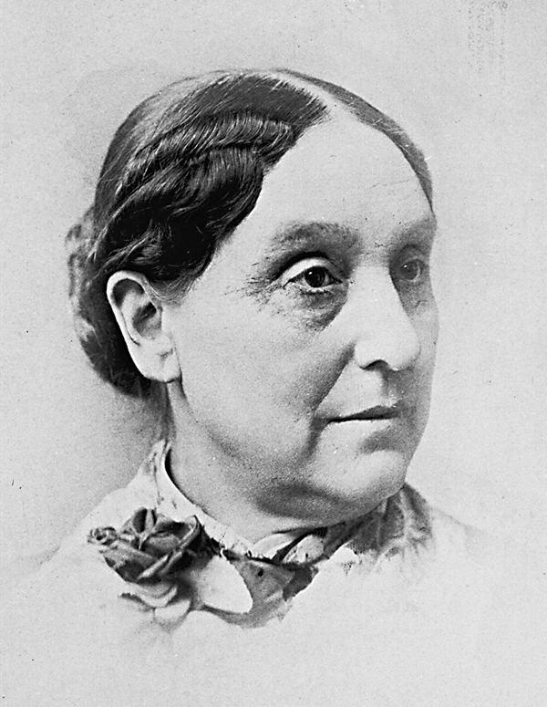 Abigail Scott Duniway Abigail Scott Duniway 18341915