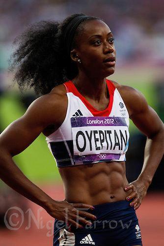 Abiodun Oyepitan Top 7 Most Beautiful Nigerian Sports Women Madailygist