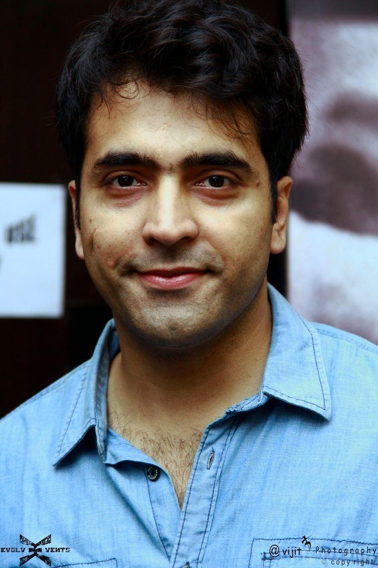 Abir Chatterjee evolve Abir Chatterjee