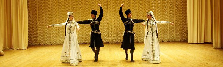 Abkhazia Culture of Abkhazia