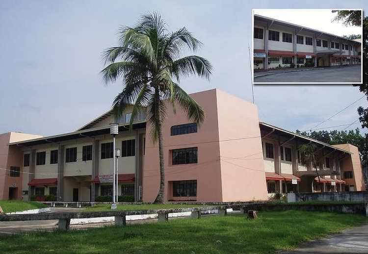 ABL Sports & Cultural Complex