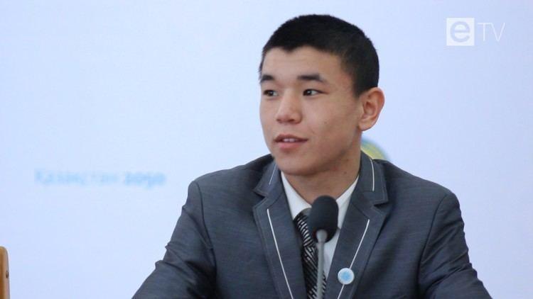 Ablaikhan Zhussupov httpsiytimgcomviLXUgaBWmsd4maxresdefaultjpg
