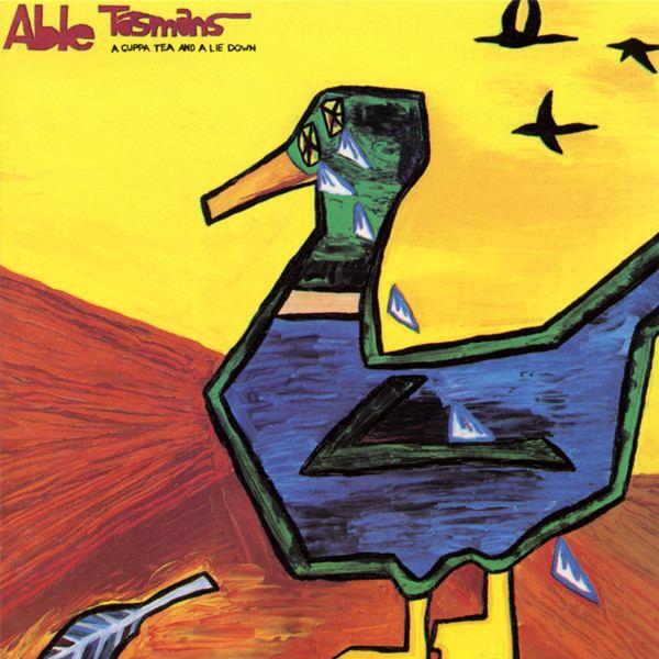 Able Tasmans Able Tasmans A Cuppa Tea And A Lie Down Vinyl LP Album at Discogs