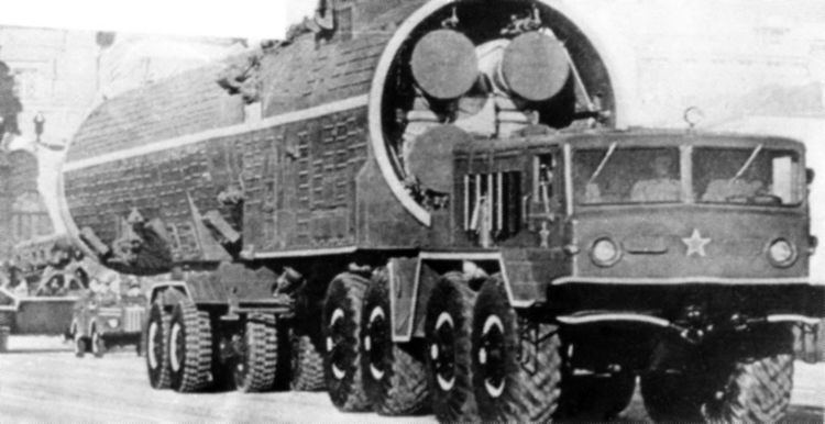 ABM-1 Galosh