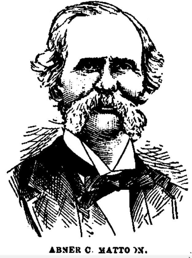Abner C. Mattoon