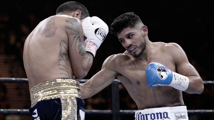 Abner Mares Mares vs Santos Reyes News from Premier Boxing Champions