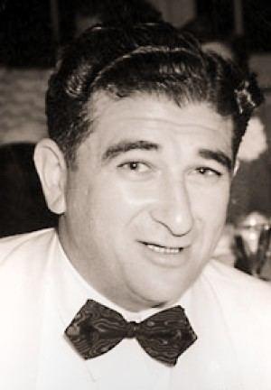 Abner Zwillman The American Mafia The Capone of New Jersey Abner Zwillman