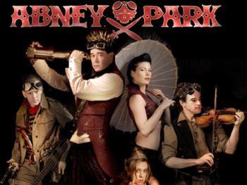 Abney Park (band) Abney Park Tour Dates amp Tickets