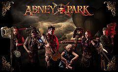 Abney Park (band) httpsuploadwikimediaorgwikipediacommonsthu