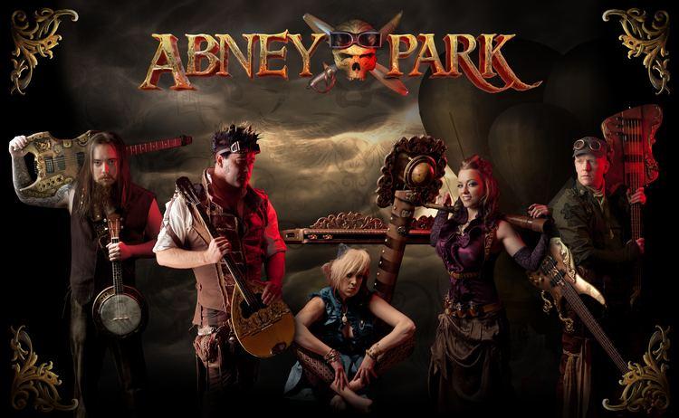 Abney Park (band) FileAbneypark2011jpg Wikimedia Commons