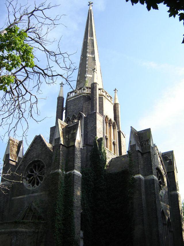 Abney Park Chapel httpsuploadwikimediaorgwikipediacommons55