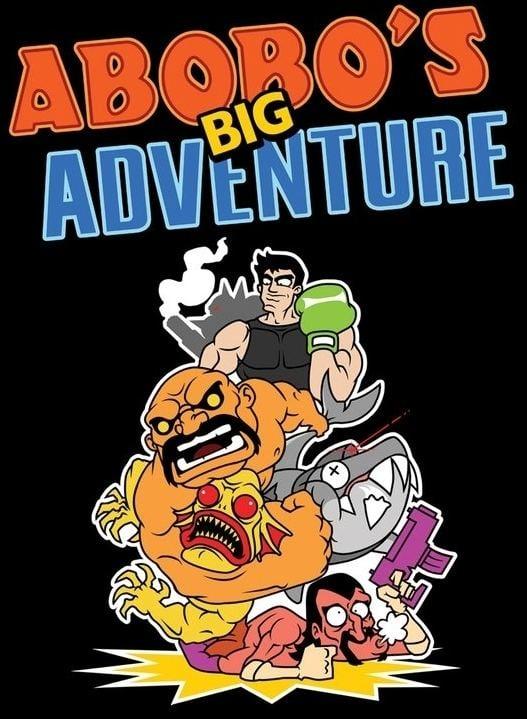 Abobo's Big Adventure Abobo39s Big Adventure PixelProspector the indie goldmine