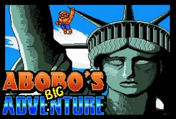 Abobo's Big Adventure Abobo39s Big Adventure a Tribute to Nintendo Pop Junk Movies