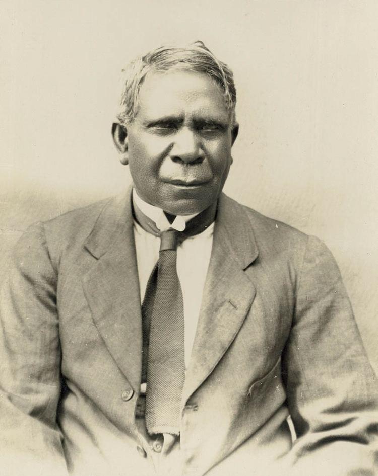 Aborigines' Friends' Association