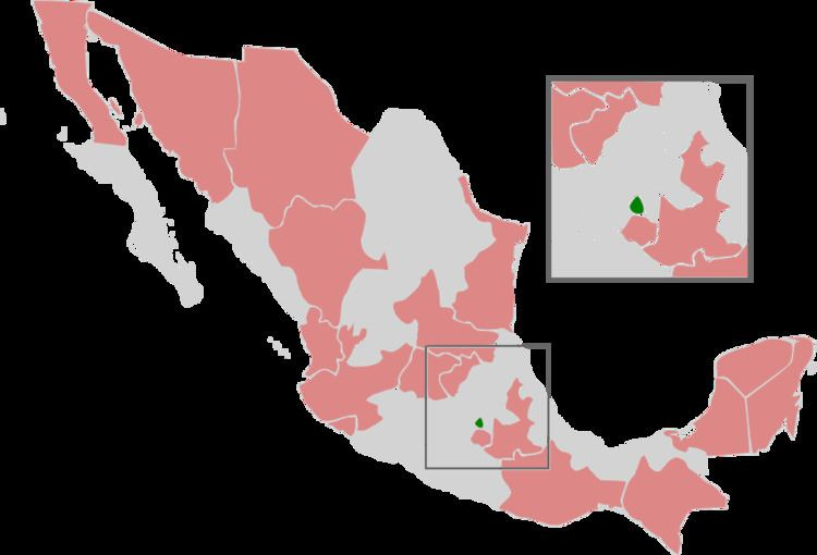 Abortion in Mexico