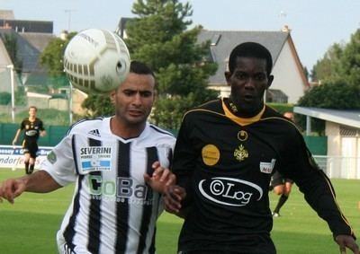 Abou Maïga France CFA Abou MAGA nouveau buteur Benin Football Benin