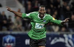 Abou Maïga France CFA Abou Maga buteur Benin Football Benin Football