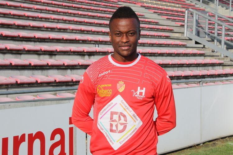 Aboubacar Bangoura (footballer) ABOUBACAR BANGOURA RVE DU SYLI NATIONAL Centpourcentfoot