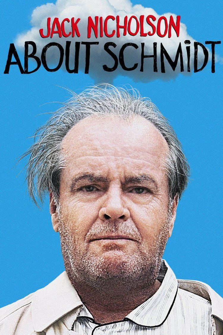 About Schmidt wwwgstaticcomtvthumbmovieposters30120p30120