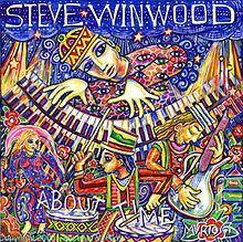 About Time (Steve Winwood album) httpsuploadwikimediaorgwikipediaenthumbe