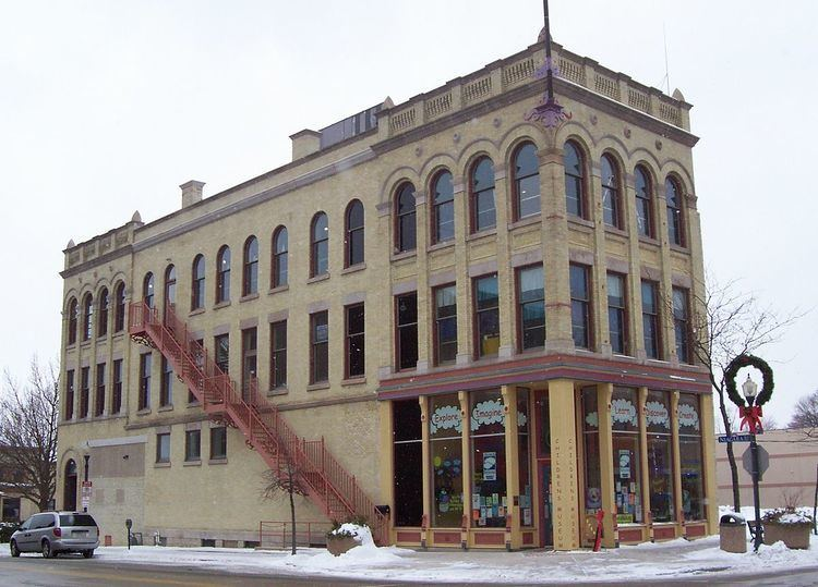 Above & Beyond Children's Museum
