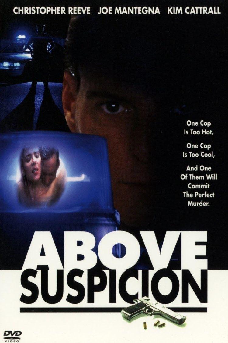 Above Suspicion (1995 film) wwwgstaticcomtvthumbdvdboxart16567p16567d