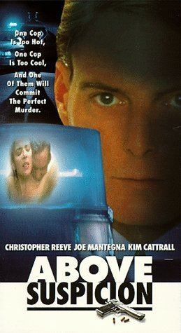 Above Suspicion (1995 film) Above Suspicion 1995