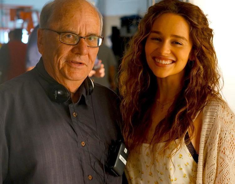 Above Suspicion (2017 film) Adoring Emilia Clarke emiliaclarkenet The