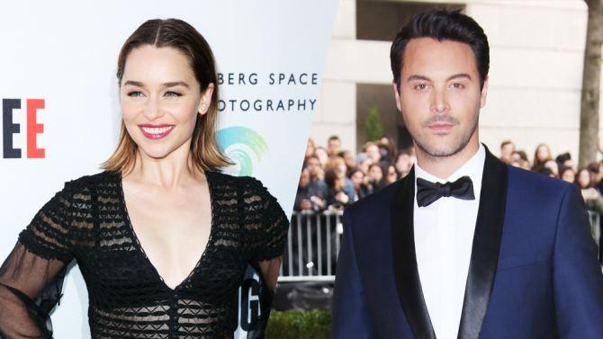 Above Suspicion (2017 film) Emilia Clarke Jack Huston to Star in 39Above Suspicion39 Variety