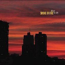 Above the City (Smoke or Fire album) httpsuploadwikimediaorgwikipediaenthumbe