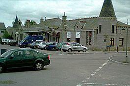 Aboyne railway station httpsuploadwikimediaorgwikipediacommonsthu