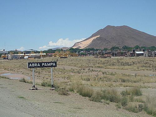 Abra Pampa visitejujuycomwpcontentuploads201111abrapa