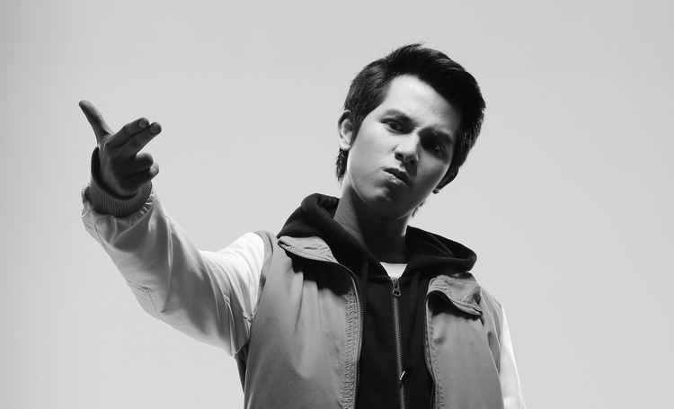Abra (rapper) Music Weekly AsiaAbra39s quotGayumaquot Reaches 22M Youtube Views