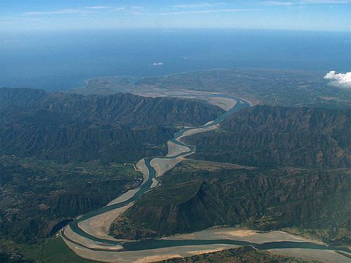 Abra River Abra River This is the Abra River It passes close to the Flickr