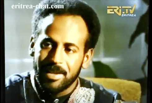 Abraham Afewerki Rap Youth Soul Archives eritreachatcom