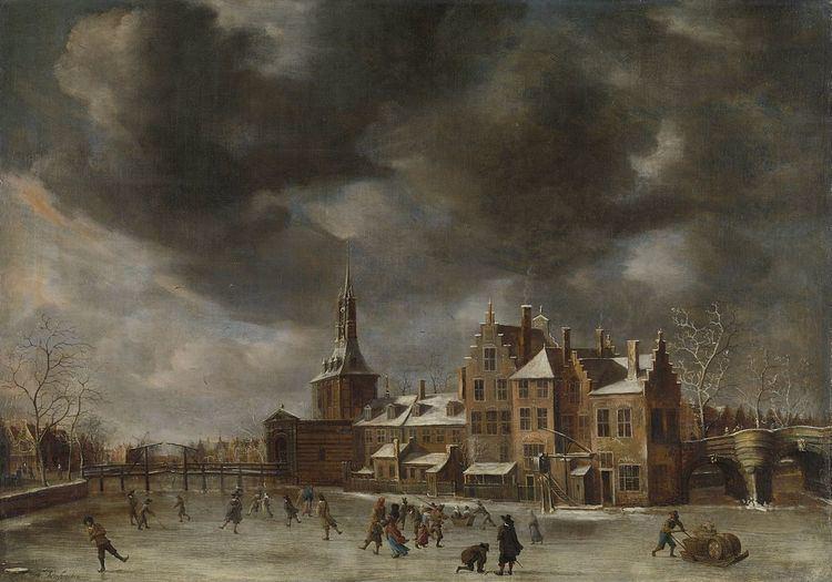 Abraham Beerstraaten