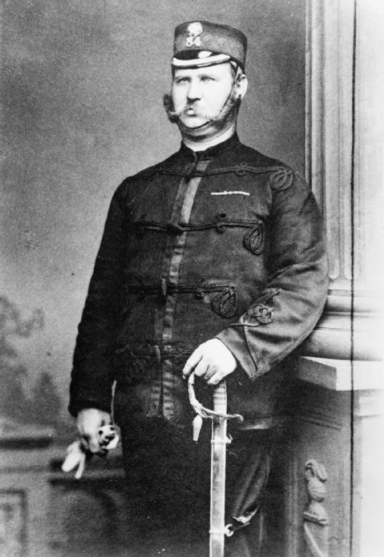 Abraham Boulger