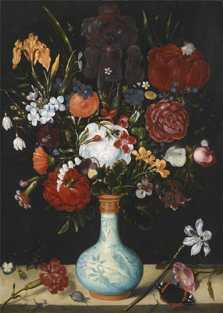 Abraham Brueghel Abraham Brueghel lot Sotheby39s