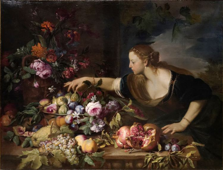 Abraham Brueghel Abraham Brueghel Wikipedia the free encyclopedia